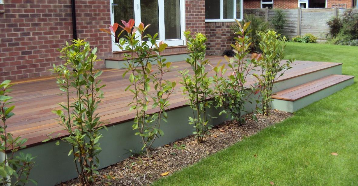 reviews michael partridge garden design and landscaping harrogate - Garden Design Knaresborough